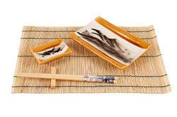 Набор для суши на 1 персону (уп.1/30наб.)