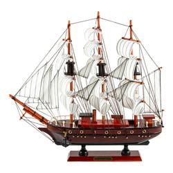 Модель корабля 33*7*32см (уп.1/18шт)