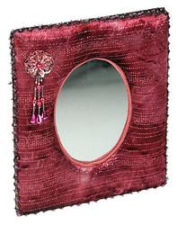 """Зеркало """"Бордо"""" (уп.1/24шт.)"""