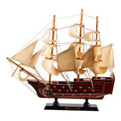 Модель корабля 33*7*30см (уп.1/16шт)