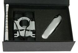 Набор для путешествий: бинокль, многофункциональный нож (уп.1/40наб.)