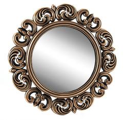 Зеркало настенное 50*50см (уп.1/12шт.)