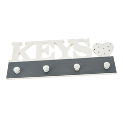 Ключница Ключи 30*5*13см (уп.1/48шт.)