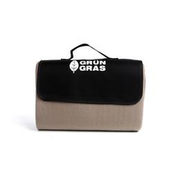 """Коврик для пикника """"GRUN GRAS"""" 130*150см, флисовый (уп.1/20наб.)"""