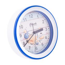 Часы-будильник 15см (уп.1/72шт.)