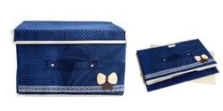 Коробка для хранения 38*25*24см (уп.1/100шт.)