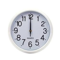 Часы настенные 26см (уп.1/40шт.)
