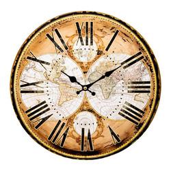 Часы настенные 34*1*34см (уп.1/12шт.)