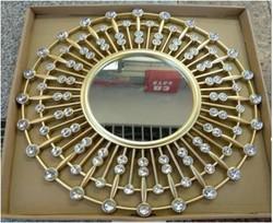 Зеркало настенное 45см (уп.1/16шт.)