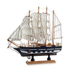 Модель корабля 24см (уп.1/48шт.)