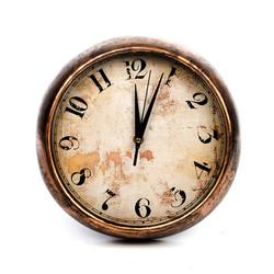 Часы настенные 28см (уп.1/30шт.)