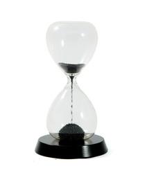 Часы песочные магнитные на 20сек, 13см (уп.1/36шт.)