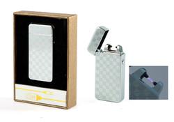 Зажигалка электроимпульсная USB (уп.1/100шт.)