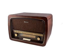 Музыкальный центр-ретро. Функции: винил, AM/FM, CD, аудио, USB. 56*36*30см (уп.1/1шт.)