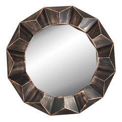 Зеркало настенное 60*60см (уп.1/8шт.)