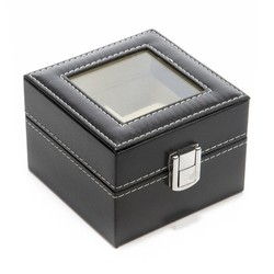 Шкатулка для хранения часов CALVANI 11*11*8см  (уп.1/40шт.)