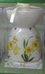 """Аромалампа """"Весенние цветы"""" 9*9*14см (уп.1/36шт.)"""
