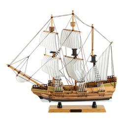 Модель корабля 50*10*45см   (уп.1/6шт)