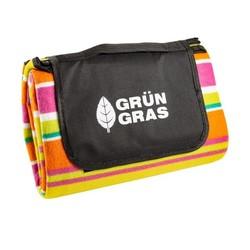 """Коврик для пикника """"GRUN GRAS"""" 130*150см (уп.1/36шт.)"""