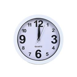 Часы-будильник настольные 15*15*4см (уп.1/100шт.)