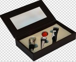 """Подарочный набор сомелье """"VIRON"""" 19*11*5см (уп.1/24наб.)"""