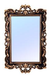 Зеркало настенное 25*39см (уп.1/36шт.)