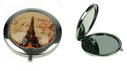 """Зеркало """"Париж"""" 8*7*2см (уп.1/96шт.)"""