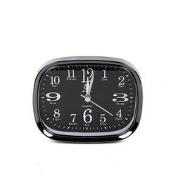 Часы-будильник настольные 12*10см (уп.1/100шт.)