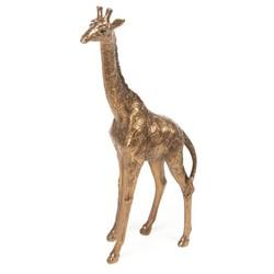 Фигурка декоративная Жираф 14*6*28см (уп.1/12шт.)