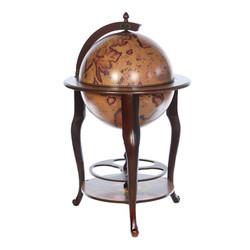 Глобус-бар BRIGANT напольный d=45см, 61*61*96см (уп.1/1шт.)