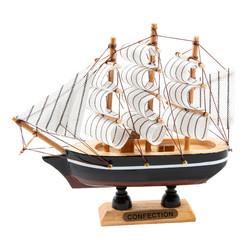 Модель  корабля 14см, без выбора цвета (уп.1/144шт.)