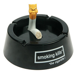 Пепельница (уп.1/36шт.)