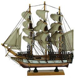 Модель корабля 34см (уп.1/18шт.)
