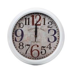 Часы настенные 34см (уп.1/20шт.)