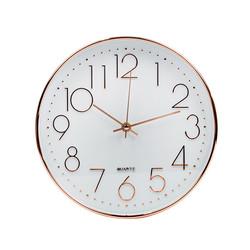 Часы настенные 25см (уп.1/30шт.)