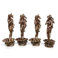 Статуэтка Греческая богиня любви - Афродита 28см (уп.1/12шт.)