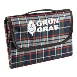"""Коврик для пикника """"GRUN GRAS"""" 150*200см (уп.1/24шт.)"""