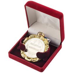 "Медаль ""Победителю олимпиады"""