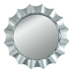 Зеркало настенное 65*65см (уп.1/8шт.)