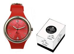 """Часы наручные """"LA GEER"""" d=4см (уп.1/50шт.)"""