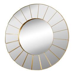 Зеркало настенное 58*58см (уп.1/8шт.)