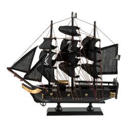 """Модель корабля """"Пират"""" 33*7*34см (уп.1/16шт)"""