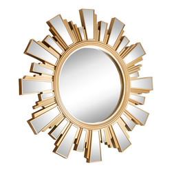 Зеркало настенное 59*59см (уп.1/8шт.)