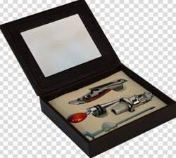 """Подарочный набор сомелье """"VIRON"""" 17*15*5см (уп.1/24наб.)"""