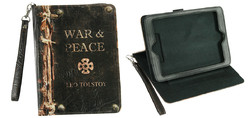 "Чехол ""Война и мир"" для планшета iPad mini 21*16*7см (уп.1/60шт.)"