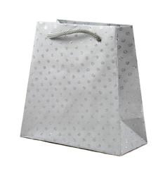 Пакет бумажный 13*16*8см (уп.4/144шт.)