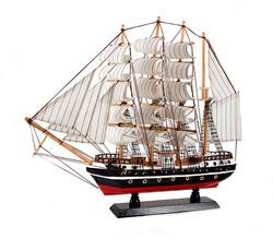Модель корабля 45см (уп.1/6шт.)